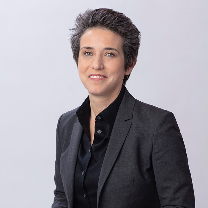 Amy Walter | National Editor, Cook Political Report